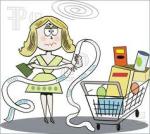 grocerywoman